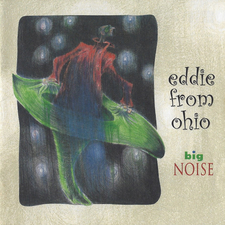 cover of Big Noise