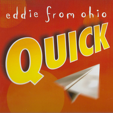 cover of Quick