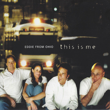 cover of This Is Me