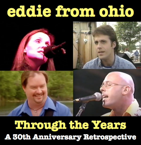 EDDIE FROM OHIO039S 30TH ANNIVERSARY 19912021