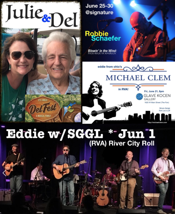 EDDIE FROM OHIO039S JUNE 2019 EMAILER