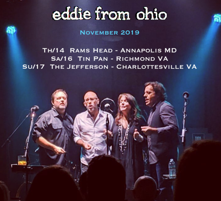 EDDIE FROM OHIO039S SEPTEMBER 2019 EMAILER