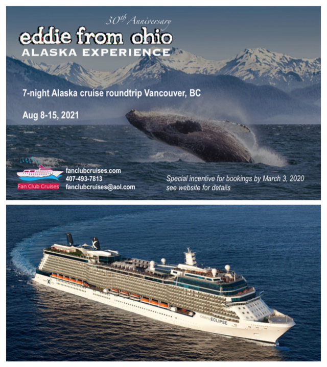 EDDIE FROM OHIO039s FEBRUARY 2020 EMAILER