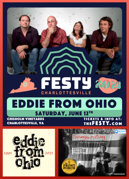 EDDIE FROM OHIO MAY 2021 EMAILER