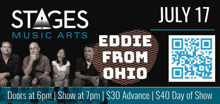 EDDIE FROM OHIO JULY 2021 EMAILER